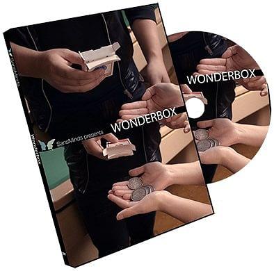 Wonderbox - magic