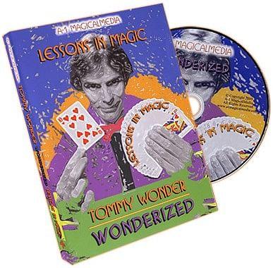 Wonderized - magic