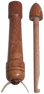 Wooden Snapper - magic