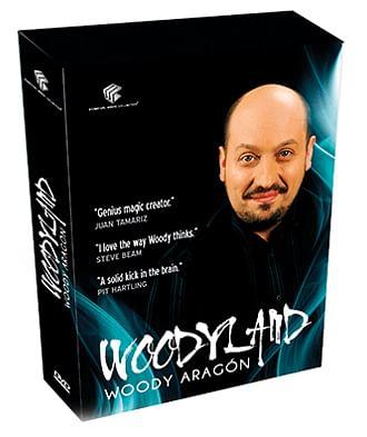 Woodyland - magic