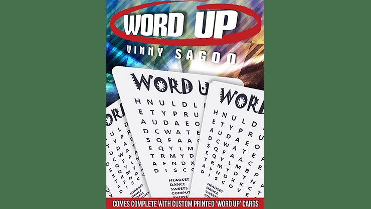 Word Up - magic