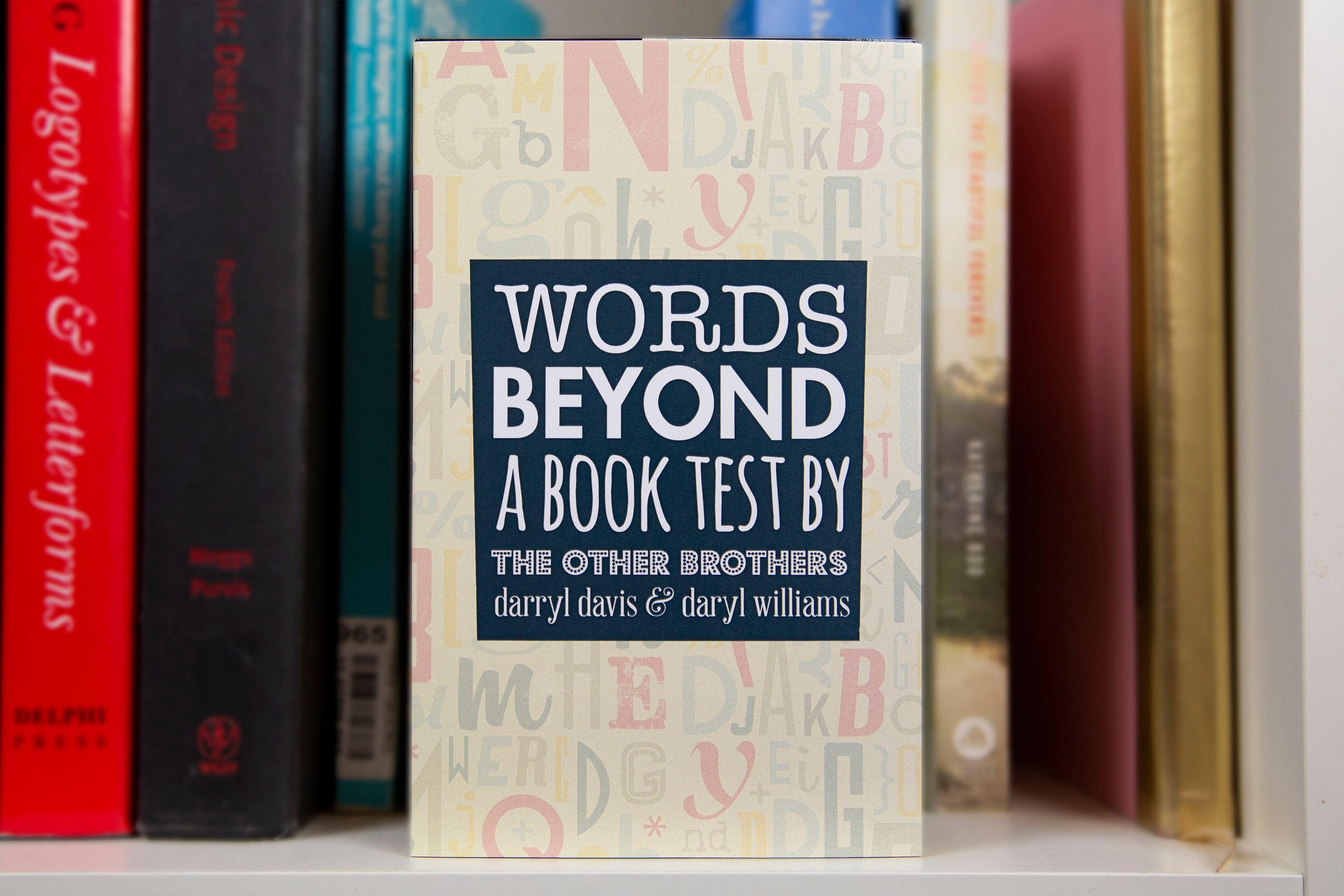 Words Beyond