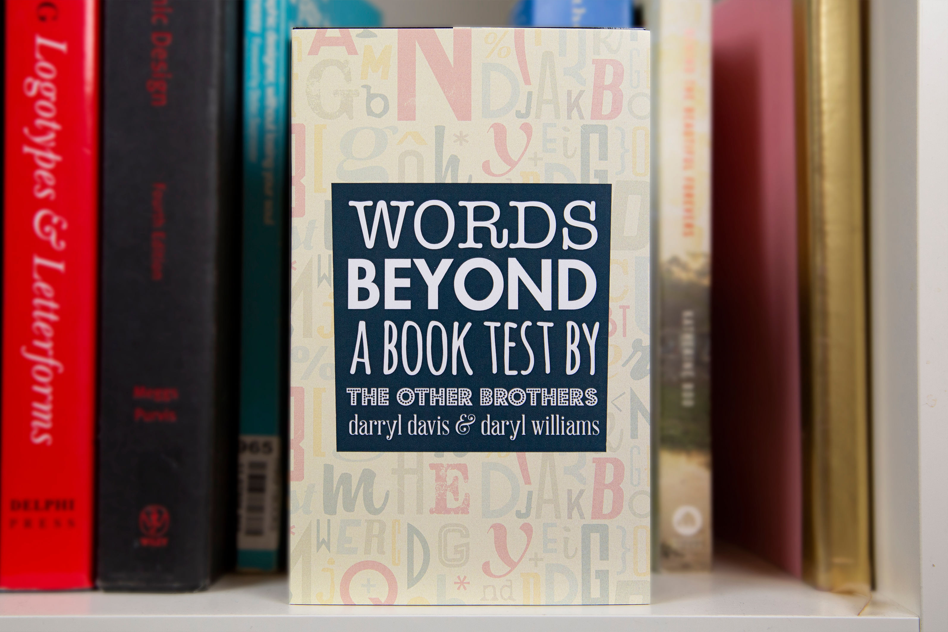 Words Beyond