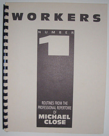 Workers Number 1 - magic