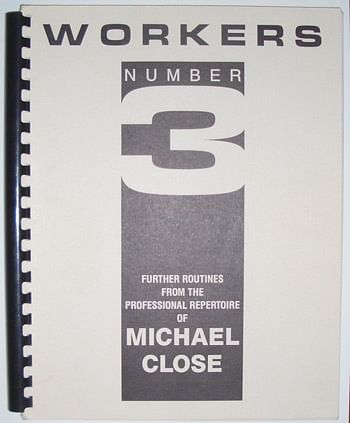 Workers Number 3 - magic
