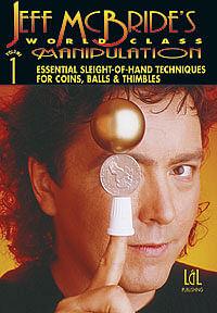World Class Manipulation  (3 DVD Set) - magic