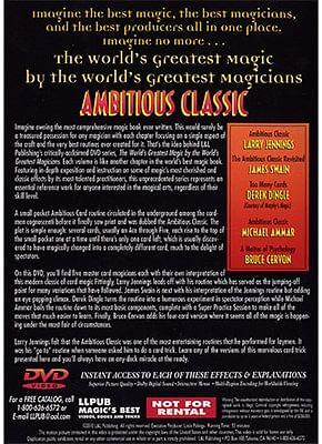 World's Greatest Magic - Ambitious Classic