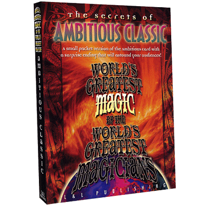 World's Greatest Magic - Ambitious Classic
