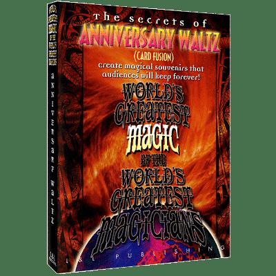 World's Greatest Magic - Anniversary Waltz - magic