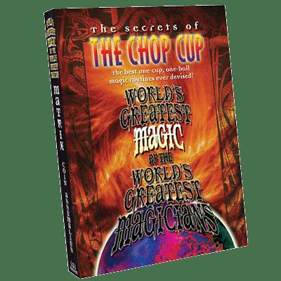 World's Greatest Magic - Chop Cup - magic