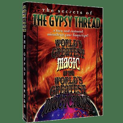 World's Greatest Magic - Gypsy Thread - magic