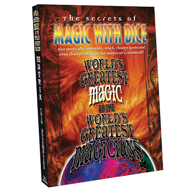 World's Greatest Magic - Magic With Dice - magic