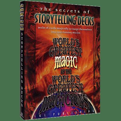 World's Greatest Magic - Storytelling Decks - magic