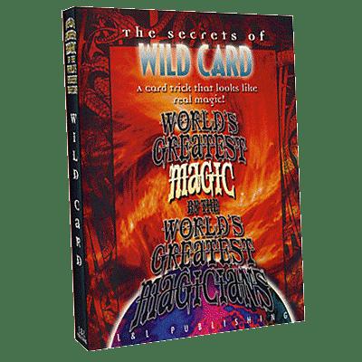 World's Greatest Magic - Wild Card - magic