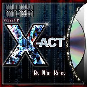 X-Act - magic