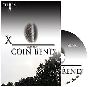 X Coin Bend - magic