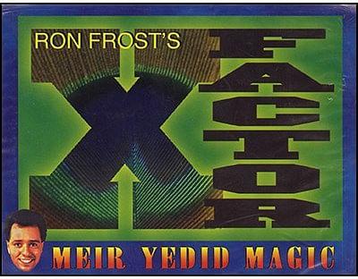 X-Factor - magic