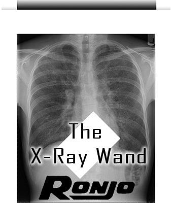 X-Ray Wand - magic