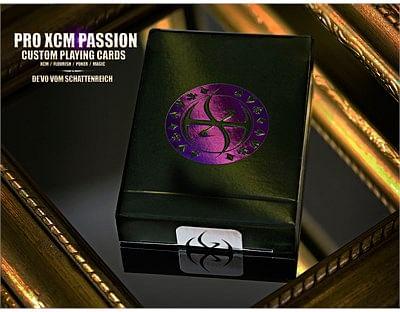 XCM Passion Deck - magic