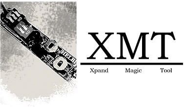 XMT - magic