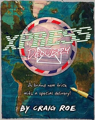 Xpress Delivery - magic