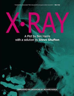 X-Ray Ebook - magic