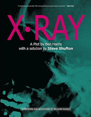 X-Ray Ebook - magic