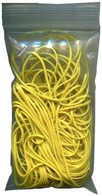 Yellow Rubber Band - magic