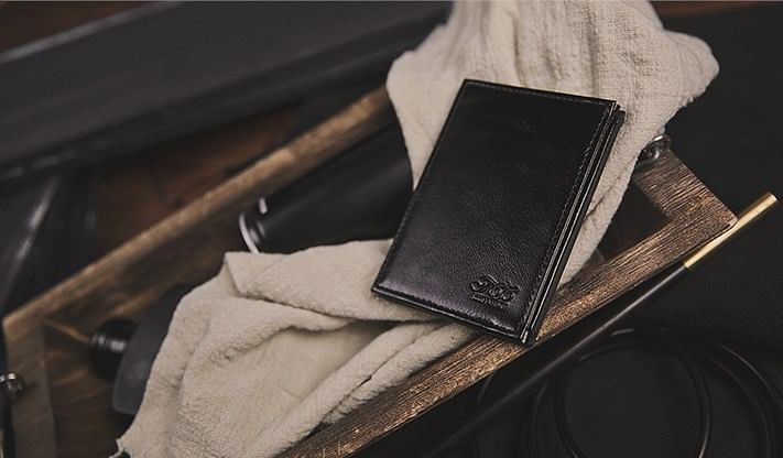 Z Fold Wallet 2.0 - magic