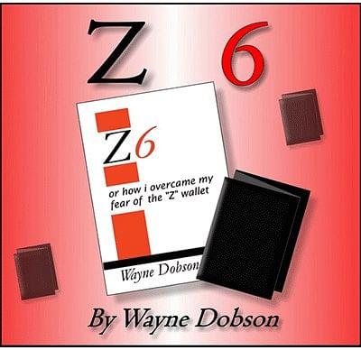 Z6 - magic