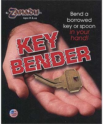 Zanadu Magic Key Bender - magic