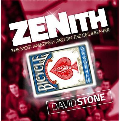 Zenith - magic
