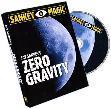 Zero Gravity - magic