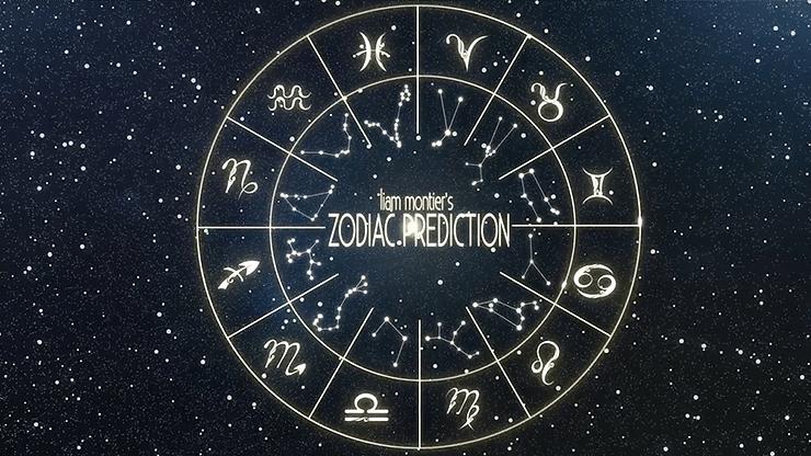 Zodiac Prediction - magic
