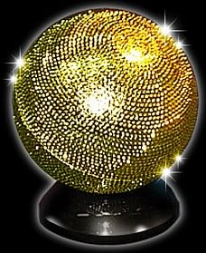 Zombie Ball (Gold)