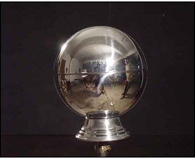 Zombie Ball (Gold) - magic