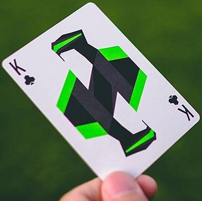 ZONE Playing Cards
