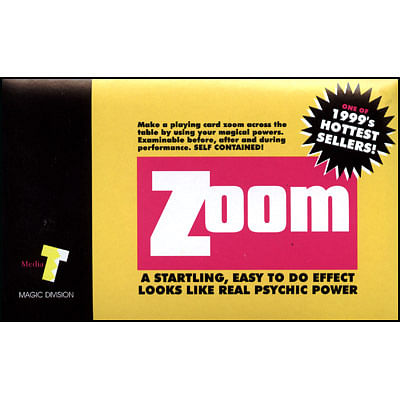 Zoom - magic