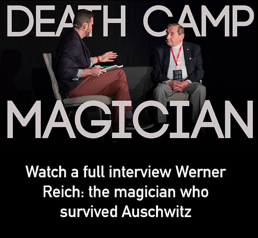 Death Camp Magician