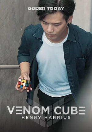 Venom Cube