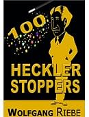 100 Heckler Stoppers Magic download (ebook)