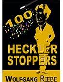 100 Heckler Stoppers Magic download (ebook)