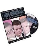 100 Percent Commercial Volume 2 - Mentalism DVD