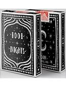 1001 Nights Playing Cards - Moon Deck of cards