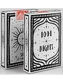 1001 Nights Playing Cards - Sun Deck of cards