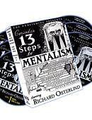 13 Steps To Mentalism (6 DVDs)