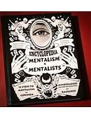 13 Steps to Mentalism PLUS Encyclopedia of Mentalism and Mentalists Book