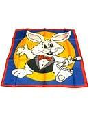 18in Silk Rabbit Accessory