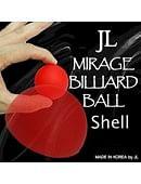 2 Inch Mirage Billiard Balls Trick