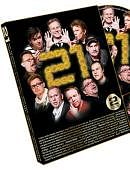 21 - Magic DVD